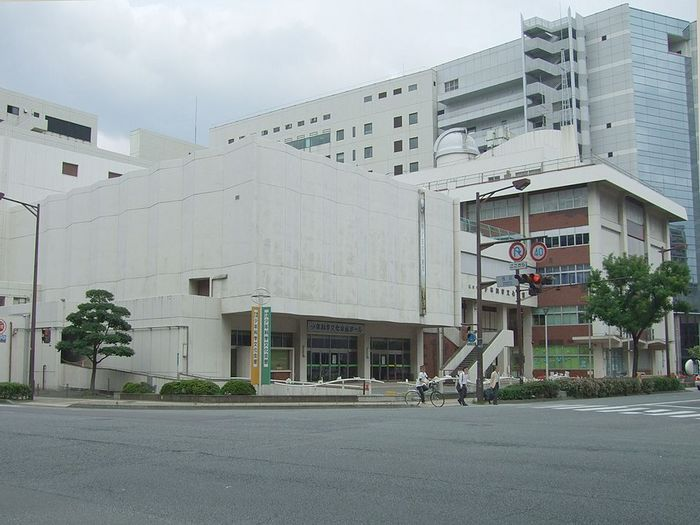 Fukuoka City Children's Science & Culture Center