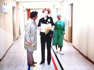 コリアー医師が勤める大学病院
